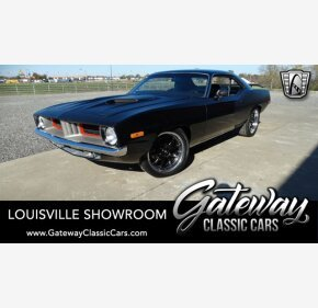 1973 Plymouth CUDA for sale 101461406