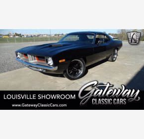 1973 Plymouth CUDA for sale 101468382