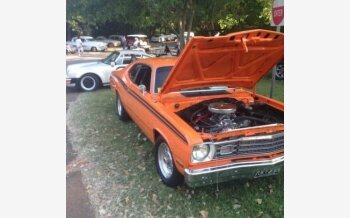 1973 Plymouth Duster for sale 100868056