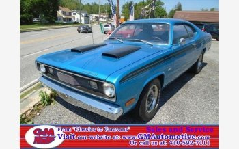 1973 Plymouth Duster for sale 101070842