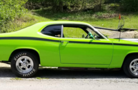 1973 Plymouth Duster for sale 101358292