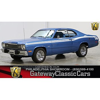 1973 Plymouth Duster for sale 101049998