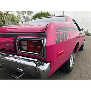 1973 Plymouth Duster for sale 101092924