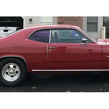 1973 Plymouth Duster for sale 101271851