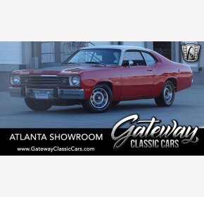 1973 Plymouth Duster for sale 101401266
