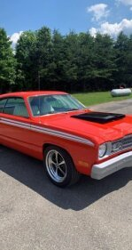 1973 Plymouth Duster for sale 101407182