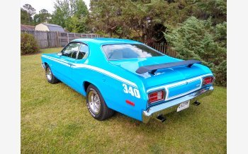 1973 Plymouth Duster for sale 101490951