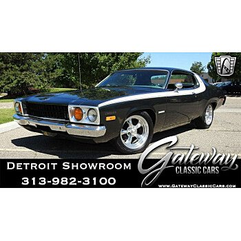 1973 Plymouth Roadrunner for sale 101163218