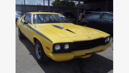 1973 Plymouth Roadrunner for sale 101384657