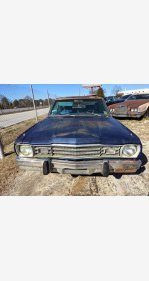 1973 Plymouth Valiant for sale 101433273