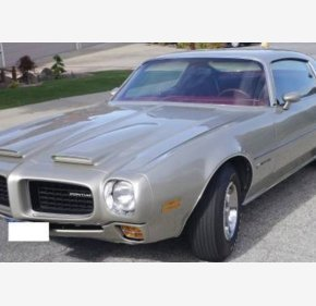 1973 Pontiac Firebird for sale 101078769