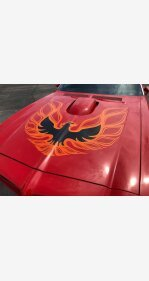 1973 Pontiac Firebird for sale 101208769