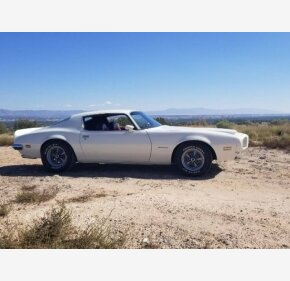 1973 Pontiac Firebird Formula for sale 101269121