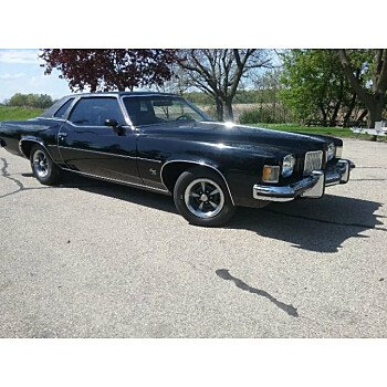 1973 Pontiac Grand Prix for sale 101185332