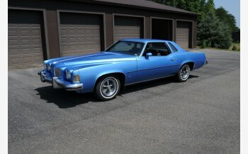 1973 Pontiac Grand Prix Coupe for sale 101369425