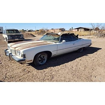 1973 Pontiac Grand Ville for sale 100956618