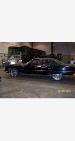 1973 Pontiac Grand Ville for sale 100784681