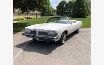 1973 Pontiac Grand Ville for sale 101330616