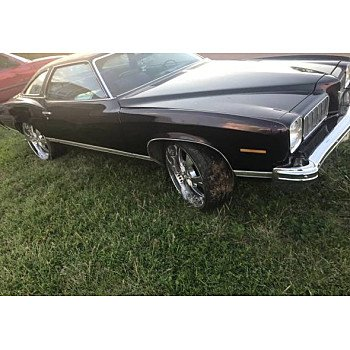 1973 Pontiac Le Mans for sale 100968137