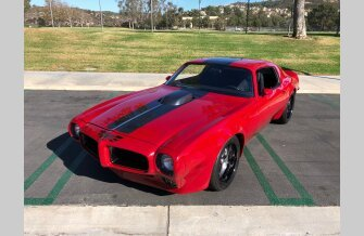1973 Pontiac Trans Am for sale 101229402