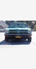 1973 Pontiac Ventura for sale 101418133