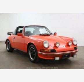1973 Porsche 911 for sale 101036701