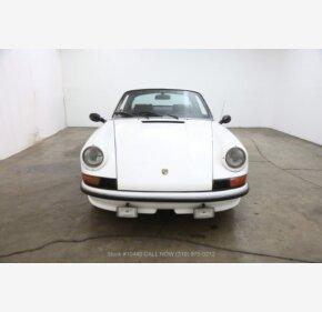 1973 Porsche 911 for sale 101075199