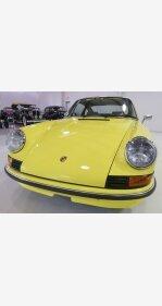 1973 Porsche 911 for sale 101092995