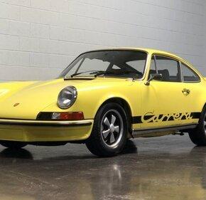 1973 Porsche 911 Carrera RS for sale 101120903