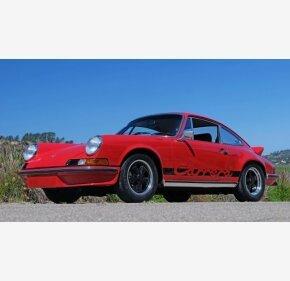 1973 Porsche 911 for sale 101125434