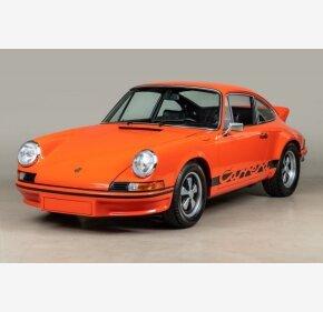 1973 Porsche 911 Carrera RS for sale 101150340