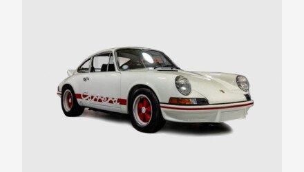1973 Porsche 911 for sale 101205038