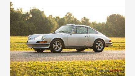 1973 Porsche 911 for sale 101205476
