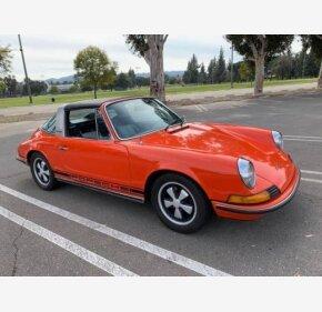 1973 Porsche 911 for sale 101236821