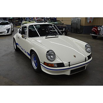 1973 Porsche 911 Carrera RS for sale 101288255
