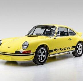 1973 Porsche 911 Carrera RS for sale 101291380