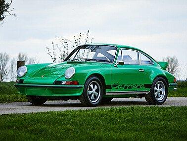 1973 Porsche 911 Carrera RS for sale 101318354