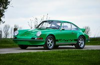 1973 Porsche 911 Carrera RS for sale 101318354