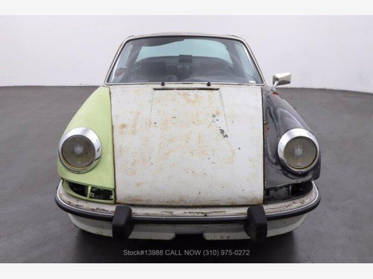 1973 Porsche 911 Targa for sale 101571254
