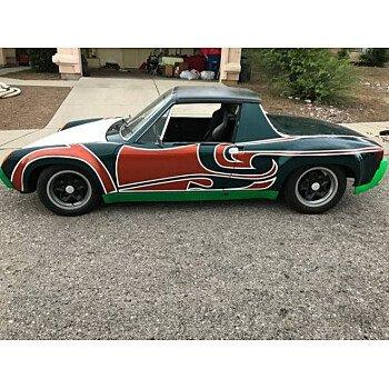 1973 Porsche 914 for sale 100969640