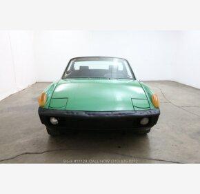 1973 Porsche 914 for sale 101186296