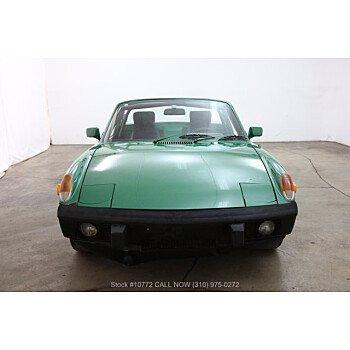 1973 Porsche 914 for sale 101370316