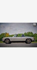 1973 Porsche 914 for sale 101416722