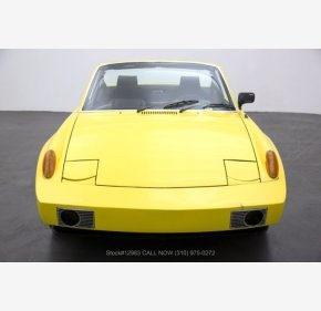 1973 Porsche 914 for sale 101428976