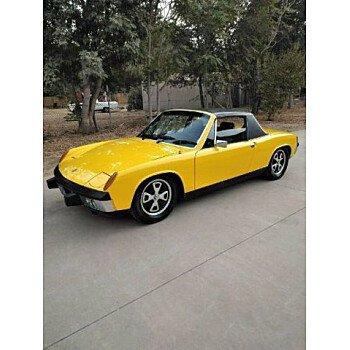 1973 Porsche 914 for sale 101585890