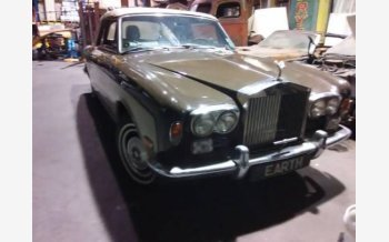 1973 Rolls-Royce Corniche for sale 101053658