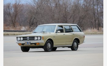 1973 Toyota Corona for sale 101412079