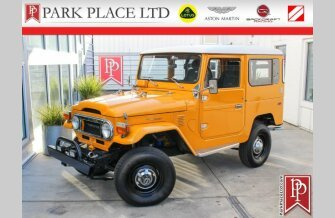 1973 Toyota Land Cruiser for sale 101296359