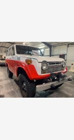 1973 Toyota Land Cruiser for sale 101301310