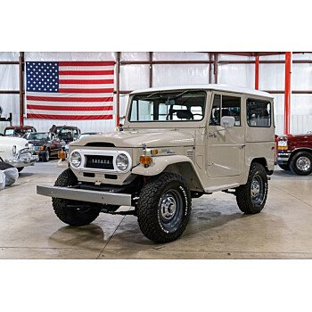 1973 Toyota Land Cruiser for sale 101367400